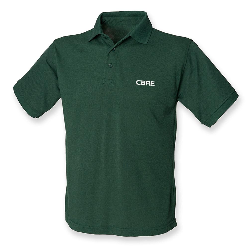 Polo Shirts & T-Shirts