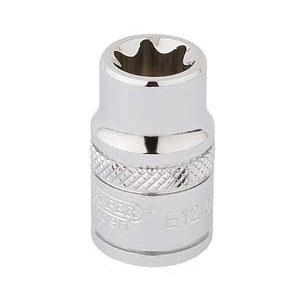 Draper TX-Star Socket Bits