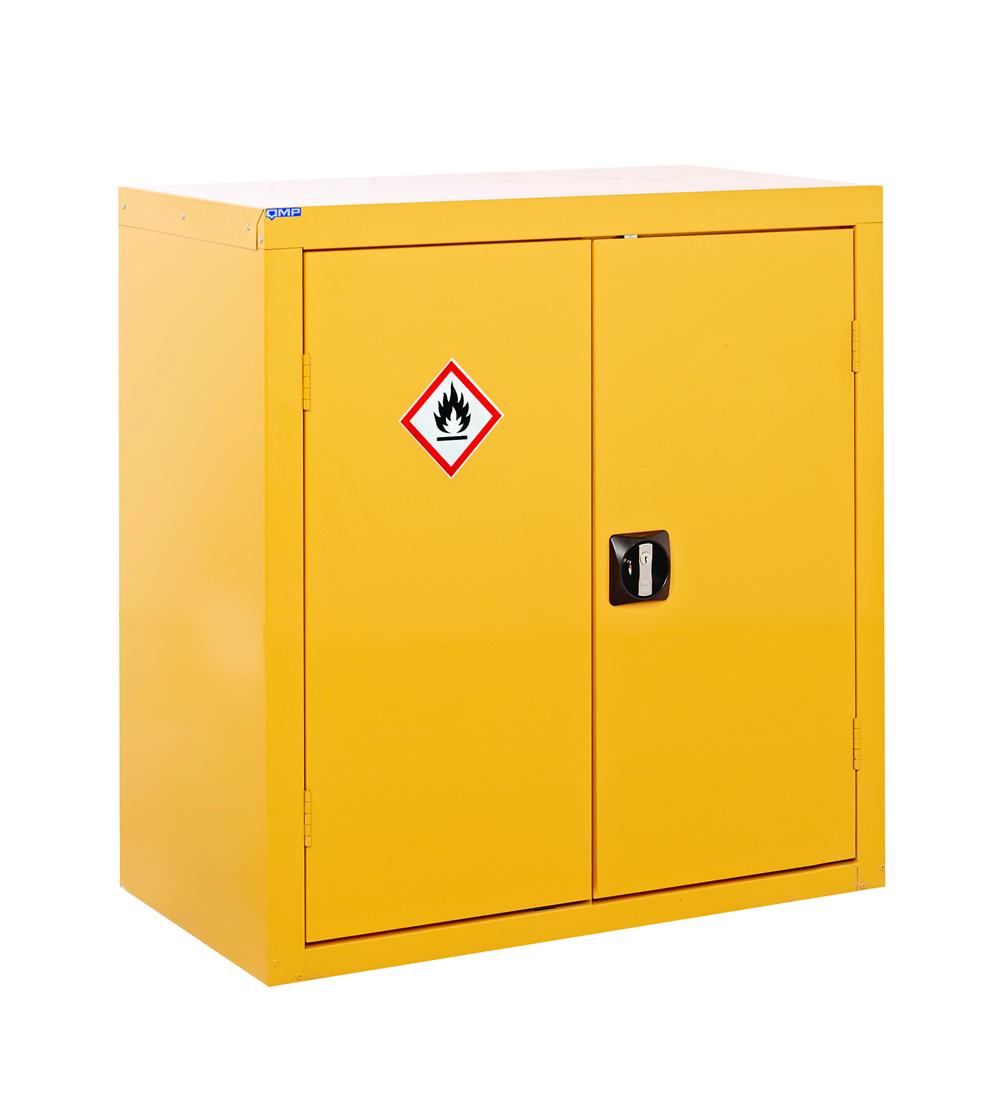 COSHH/Fire Cabinets