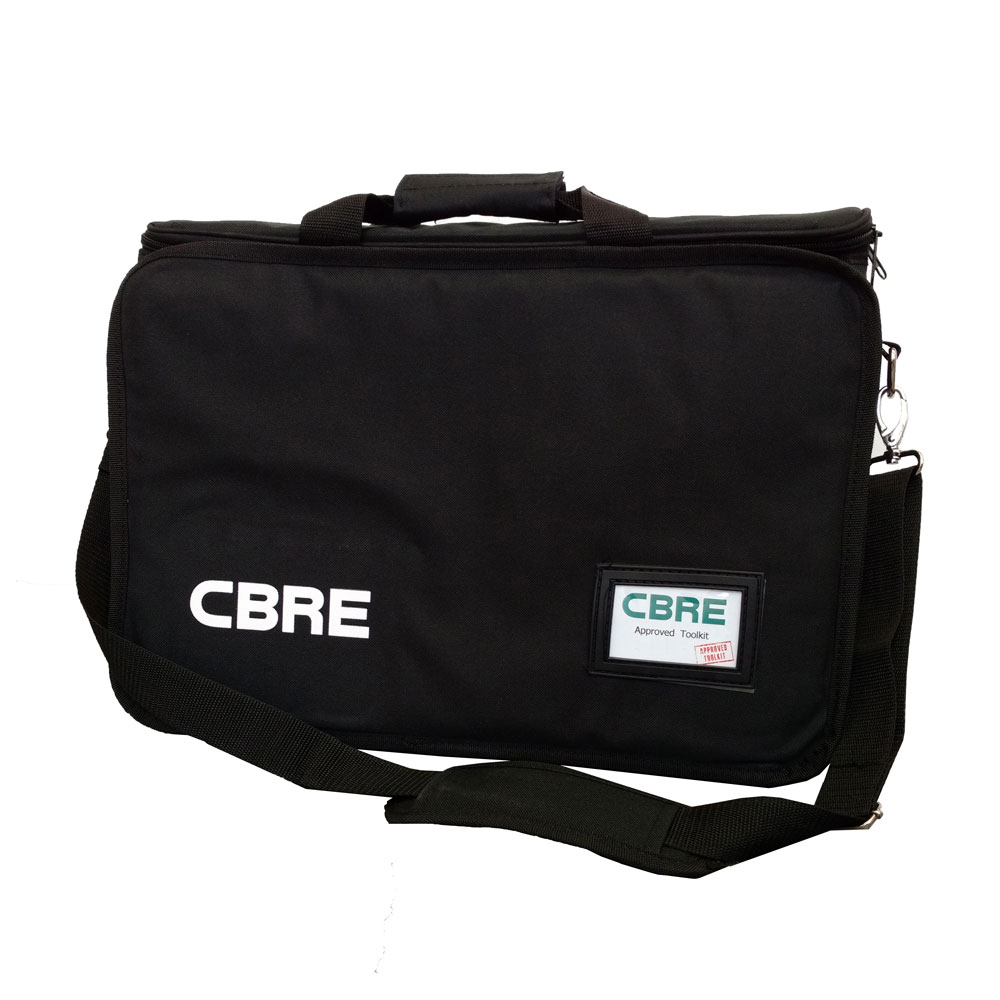 CBRE Approved Toolkits