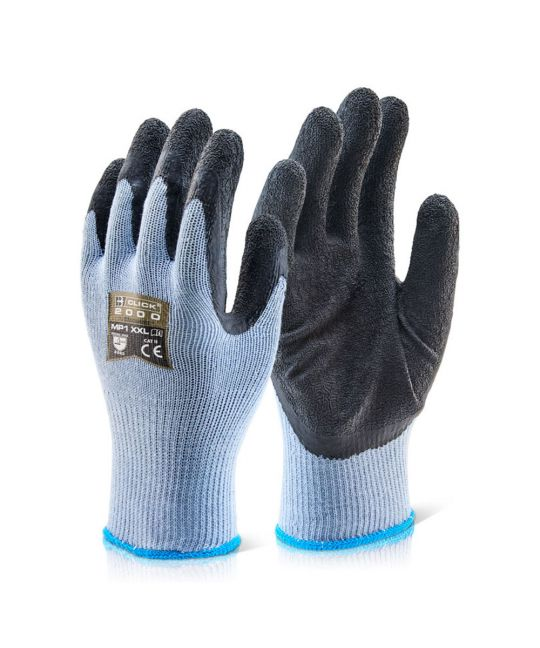 Multi Purpose Latex Coated Gloves