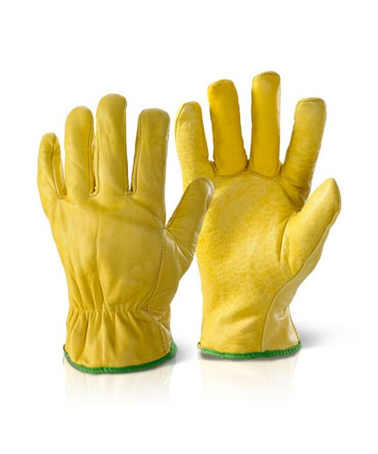 Lined Drivers Glove