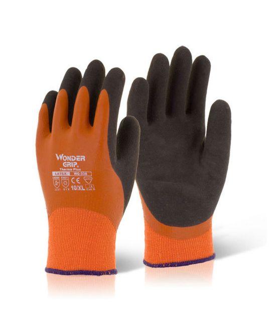 Wonder Grip Thermo Plus