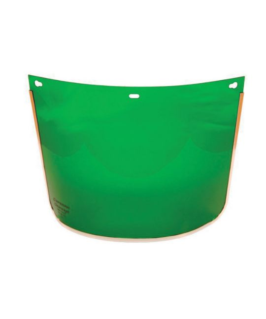 Green Face Screen