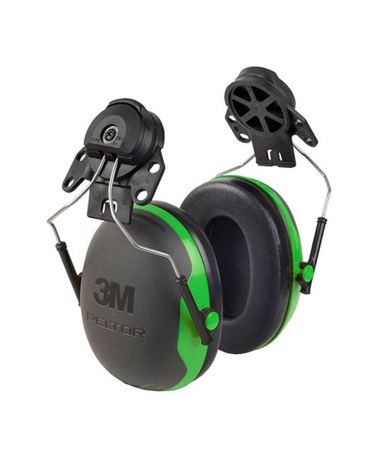 Peltor X1P3 Helmet Mounted Ear Defender