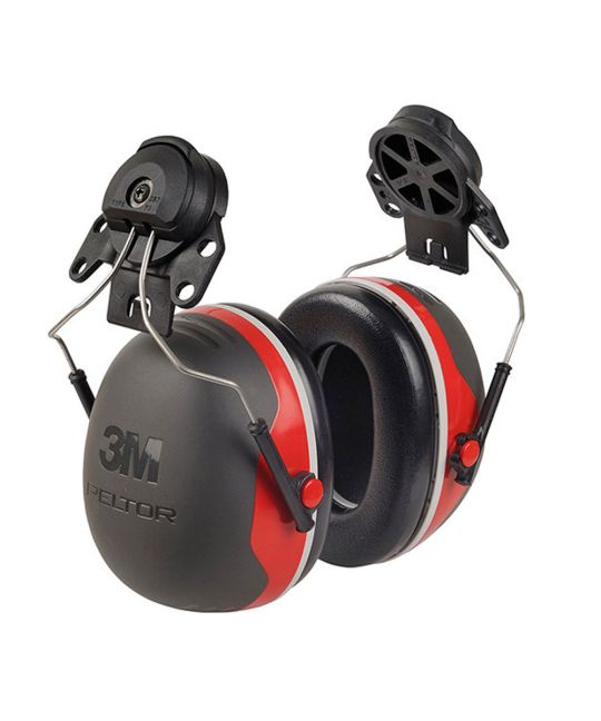 Peltor X3P3 Helmet Mounted Ear Defender