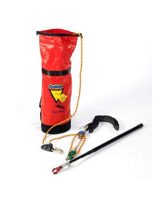 1st Response Rescue Kit 50m