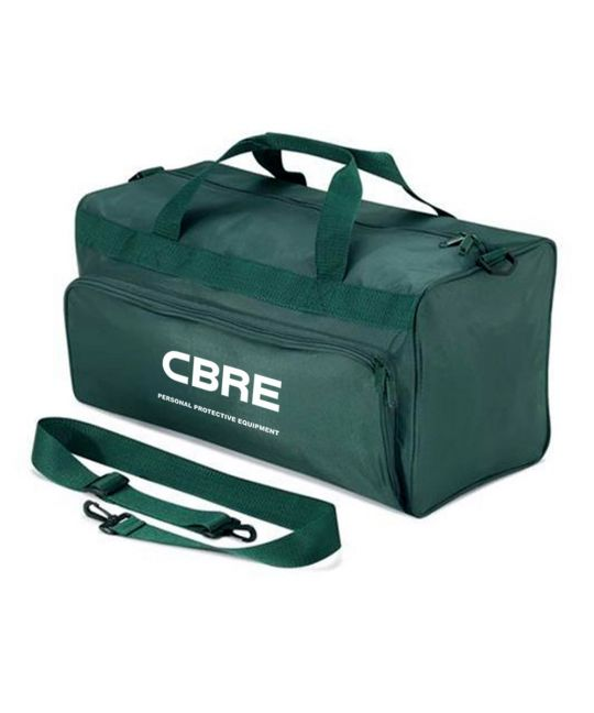 CBRE QHSE Approved PPE Kit