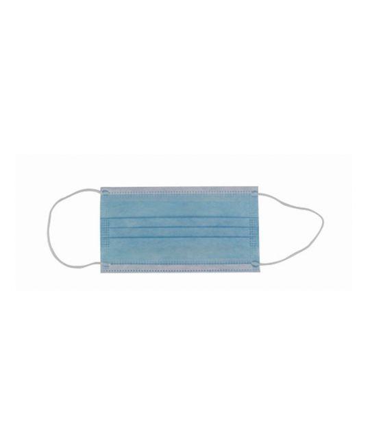 Fluid Resistant IIR2 Surgical Mask - Single Use (Single)