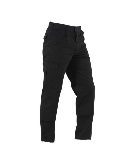 Heavyweight Trouser Black