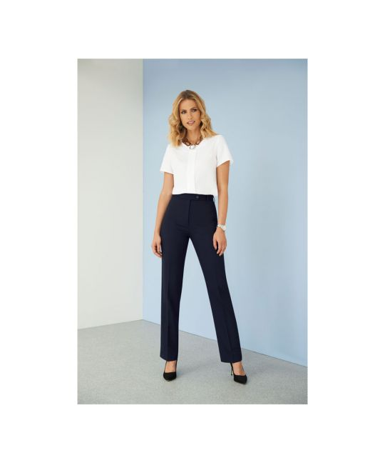 Ladies Grosvenor Straight Leg Trouser
