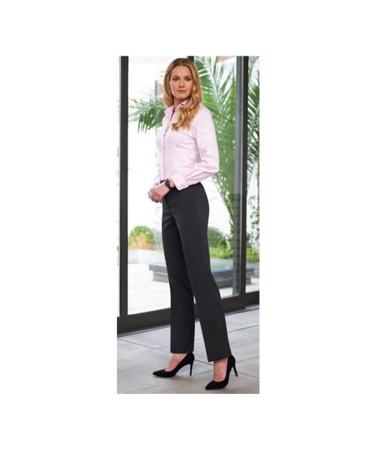 Ladies Bianca Tailored Fit Trouser