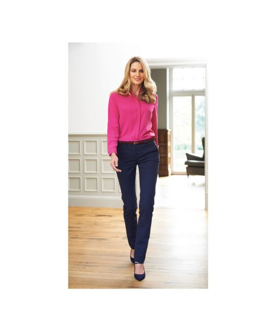 Ladies Houston Slim Leg Chinos