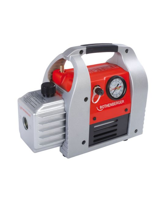 Rothenberger Refrigeration Vacuum Pump