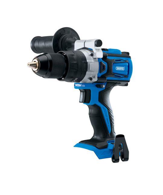 Draper D20 Brushless Combi Drill Bare Unit