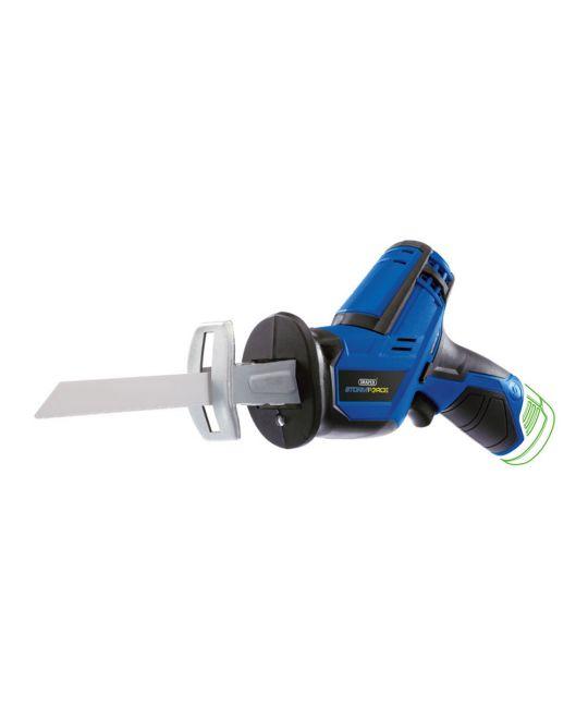 Draper Storm Force 10.8V Cordless Reciprocating Saw - Bare