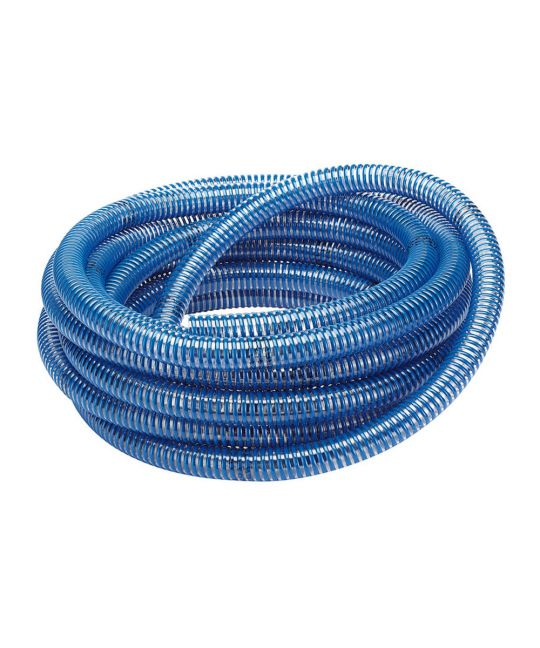 "PVC Suction Hose (10m x 25mm/1"")"