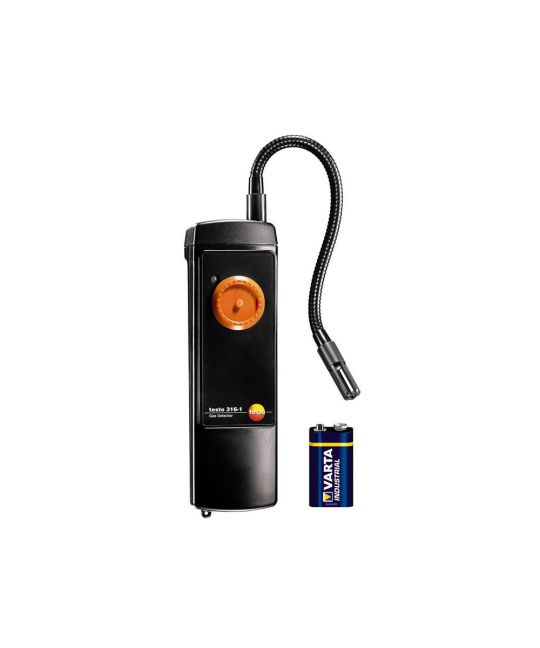 Testo 316-1 Gas Leak Detector For Pipework