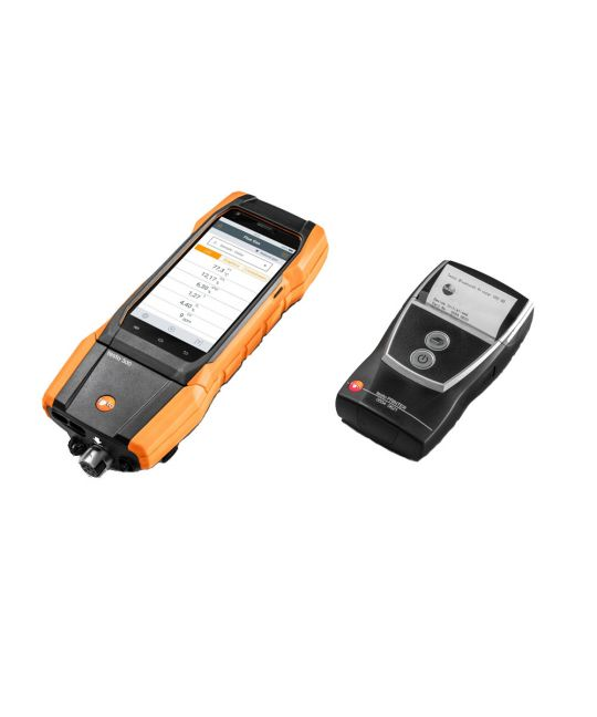 Testo 300-2LL Printer Kit With NO Sensor Fitted