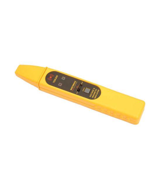 Solenoid Magnetic Tester