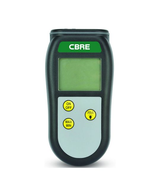 CBRE Branded ETI Therma Waterproof Thermometer & K Type Waterproof Surface Probe