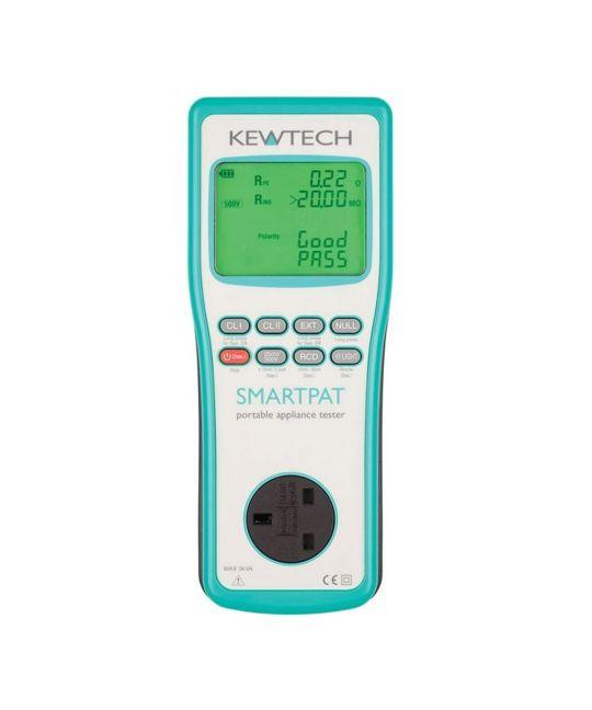 Kewtech Smartpat - PAT Tester