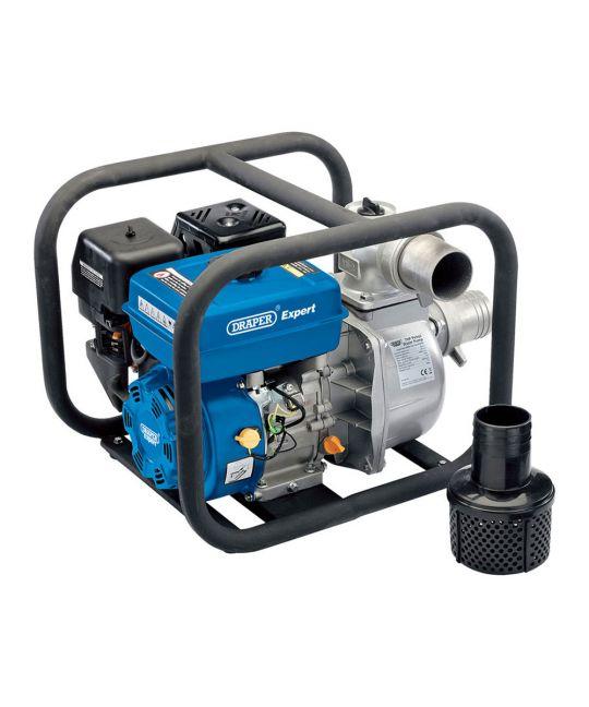 Draper Expert 1000l/min Petrol Water Pump (7hp)