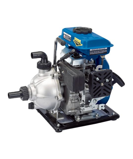 Draper Expert 85l/min Petrol Water Pump