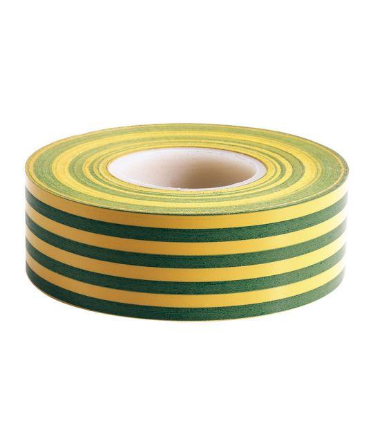 Draper Expert Insulation Earth Colour Tape 19mm x 20m