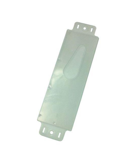 Plastic Tag Holder