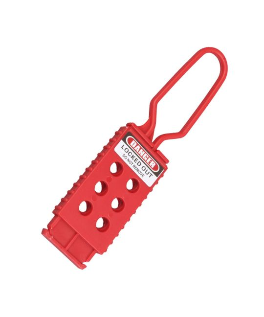 Nylon Lockout Hasp (43 x 173mm)