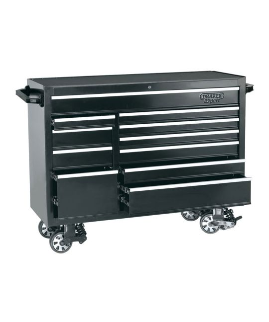 "56"" Roller Tool Cabinet (11 Drawer)"