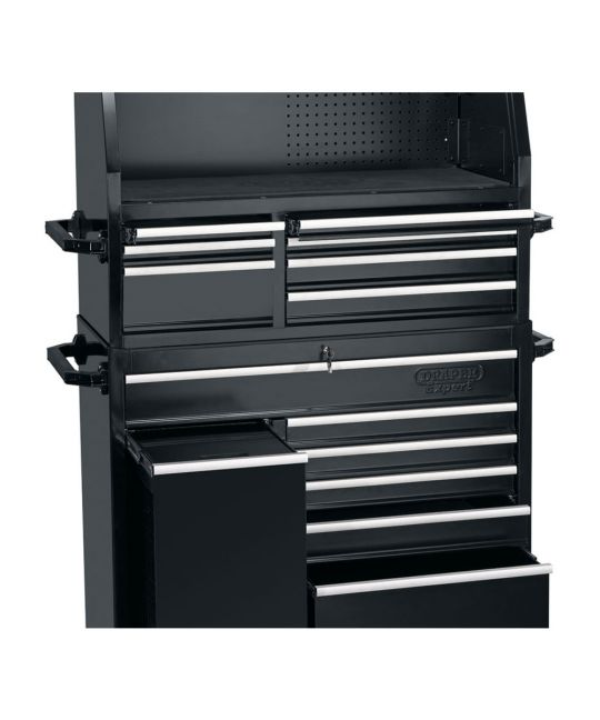 "42"" Combined Roller Cabinet And Tool Chest (13 Drawer)"