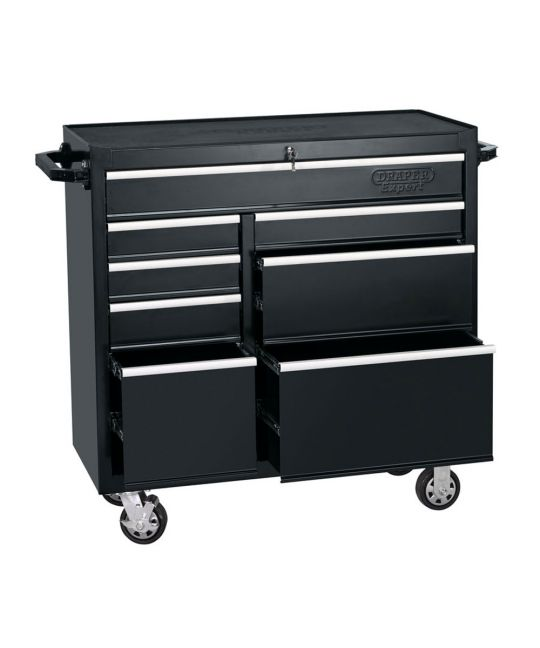 "42"" Roller Tool Cabinet (8 Drawer)"