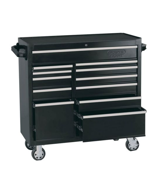 "42"" Roller Tool Cabinet (12 Drawer)"
