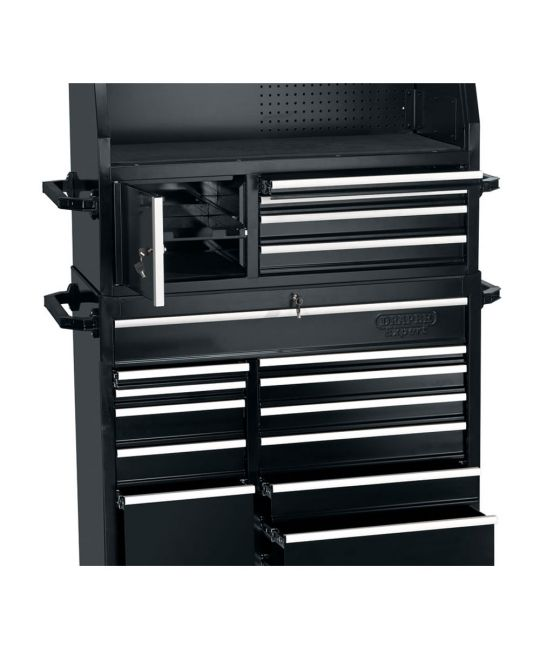 "42"" Combined Cabinet And Tool Chest (16 Drawer)"
