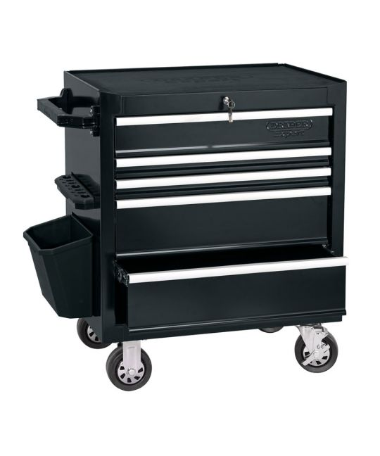 "26"" Roller Tool Cabinet (5 Drawer)"
