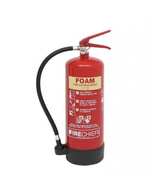 Firecheif XRT 6l Foam Extinguisher