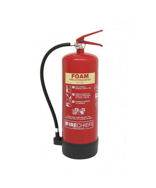 Firecheif XTR 9l Foam Extinguisher