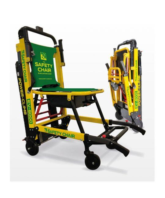 EV-8000 Evacuation Safety Chair
