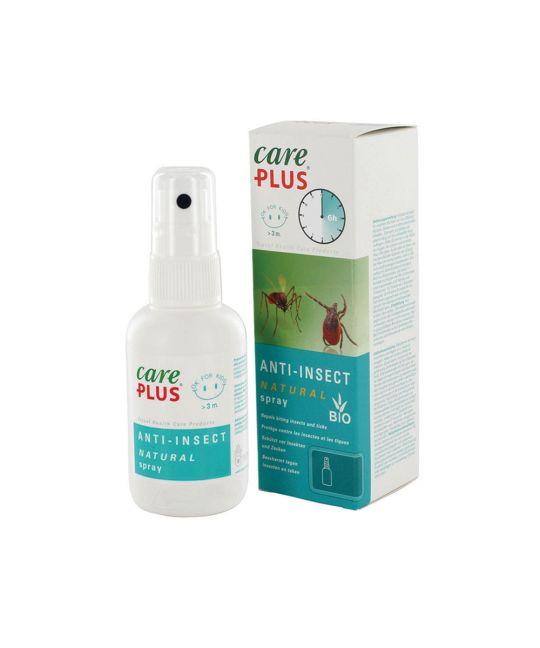 Careplus Anti-Insect Spray 60ml