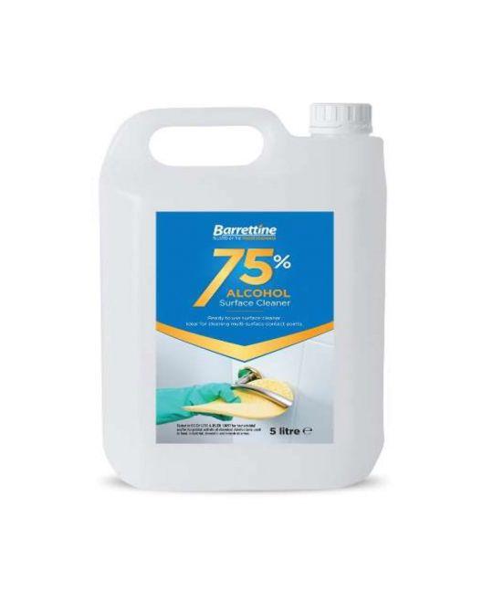 5l Surface Sanitiser