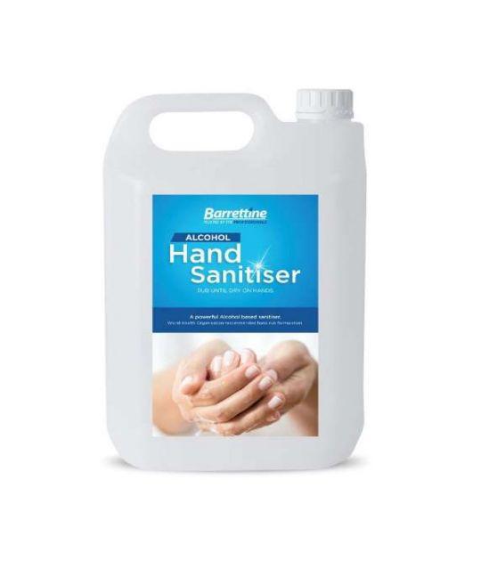 5l Hand Sanitiser