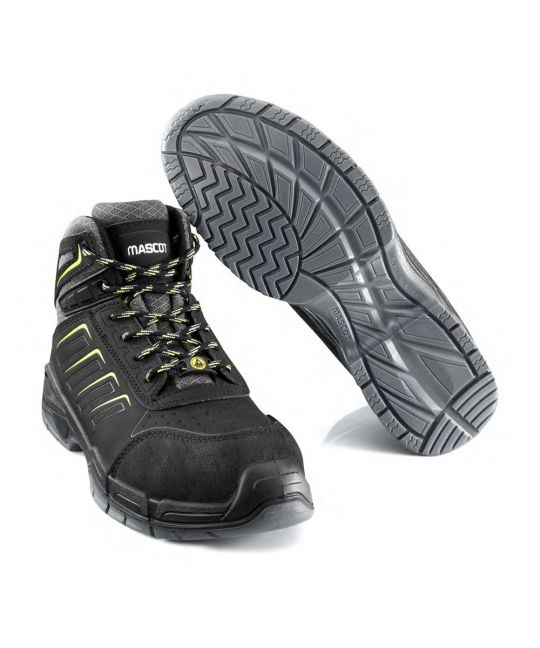 Bimberi Peak Safety Boot