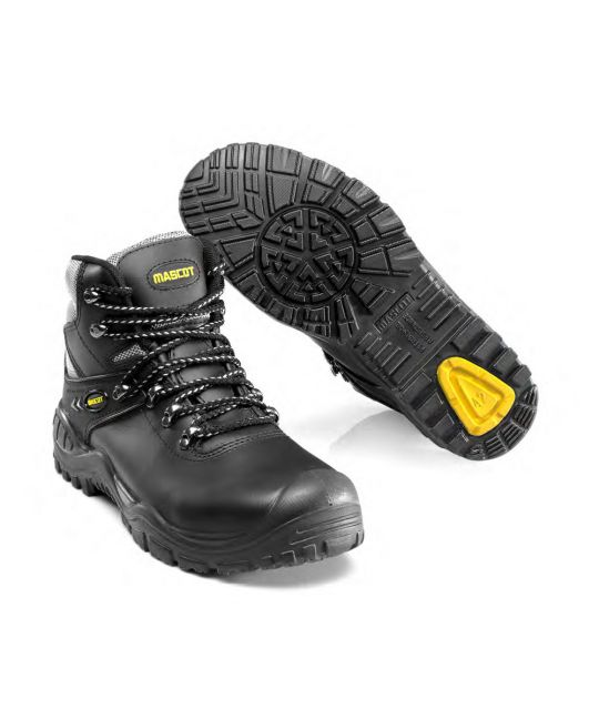 Elbrus Safety Boot