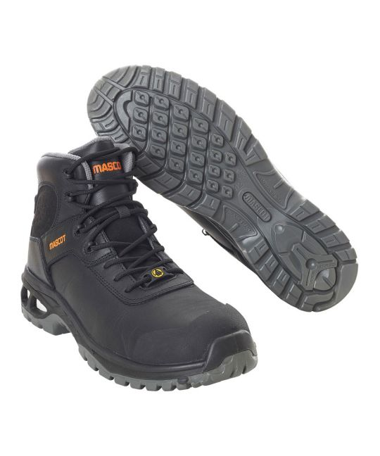 Energy Footwear Safety Boot S3