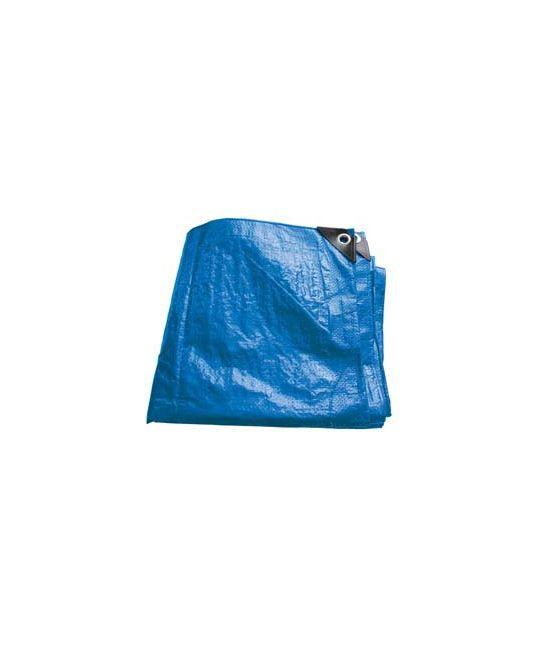 Heavy Duty Polyethylene Tarpaulin (4M x 6M)