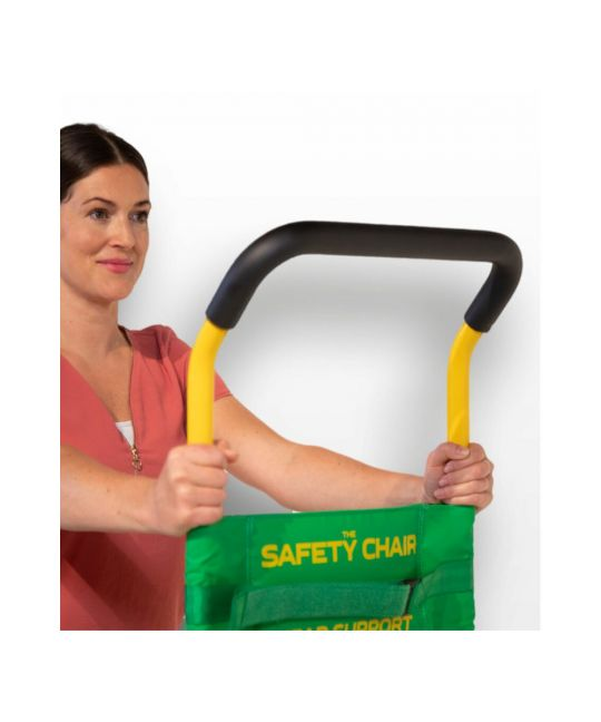Safety Chair Operator Training