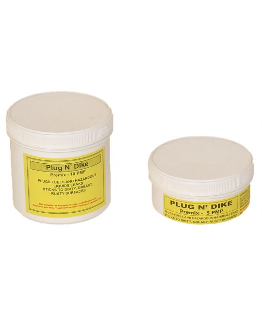Pre-Mixed Plugging And Dyking Compound 1kg