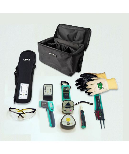 CBRE Authorised Persons LV Kit